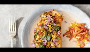 Selbermachen – das Kochbuch von James Strawbridge
