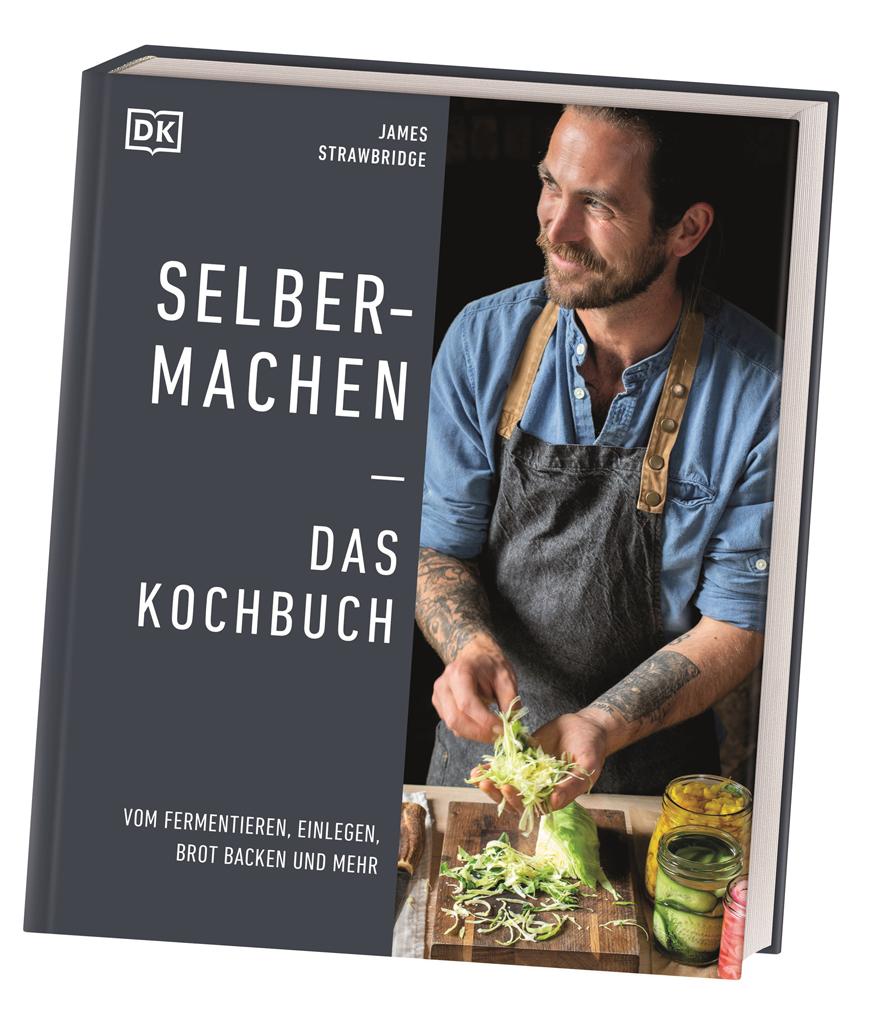 Selbermachen – Buchcover