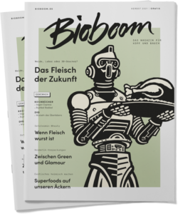 Bioboom 92 Coverbild