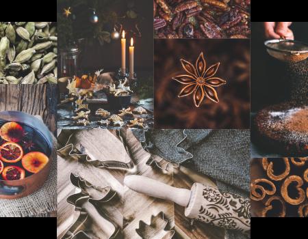 Welche Gewürze »nach Weihnachten schmecken«  und wie wir das Beste aus ihnen machen