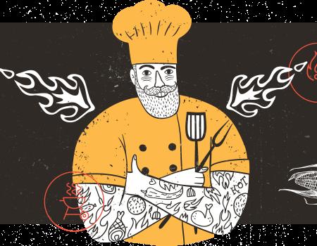 Nachhaltig Grillen – Bioboom 83